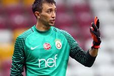 Fenerbahçe derbisi öncesi Muslera korkusu