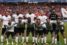 Beşiktaş Benfica biletleri satışa çıktı
