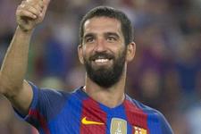 Barcelona Arda Turan'a ceza kesti