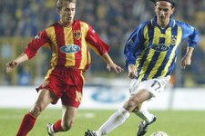 Fenerbahçe 6-0 Galatasaray