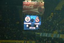 Galatasaray Kadıköy'de en son böyle kazanmıştı