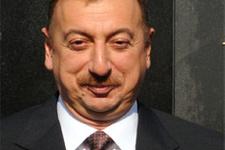 Aliyev'den Trump'a tebrik telefonu