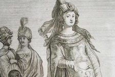 Kösem Sultan kimdir Mahpeyker'in hayatı nasıl öldü?