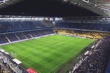 Galatasaray taraftarından Kadıköy hazırlığı