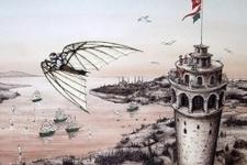 Hezarfen Ahmed Çelebi kimdir - Muhteşem Yüzyıl Kösem