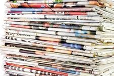 Gazete manşetleri 20 Kasım 2016 bugünkü gazeteler
