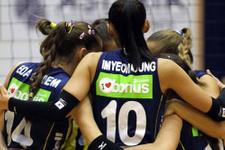 Fenerbahçe Bursa'dan mutlu dönüyor!
