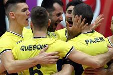 Derbide kazanan Fenerbahçe oldu