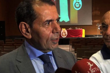 Dursun Özbek'ten derbi öncesi sürpriz karar!