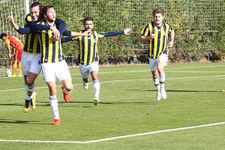 Fenerbahçe'den Galatasaray'a tarihi fark