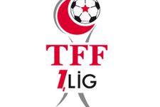 TFF 1. Lig'de haftanın görünümü