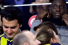 Kadıköy'deki maçta sürpriz konuk