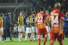 Fenerbahçe ezeli rakiplerine yenilmiyor
