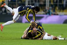 Fenerbahçe'nin derbi primi belli oldu