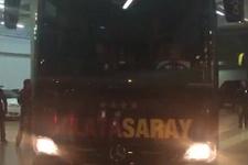 Fenerbahçe 'Galatasaray'ı yeni bekleriz' diyerek uğurladı