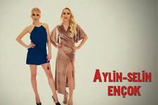 İşte Benim Stilim kızları Aylin-Selin Ençok  kimdir?