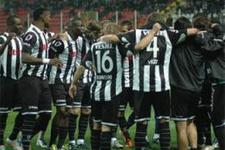 Manisa Samsunspor maçında gol sesi çıkmadı