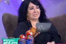 Nur Yerlitaş gözyaşlarına boğuldu! 'Biz mesajı çok sert aldık'