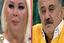 Safiye Soyman ve Faik Öztürk ayrılığının altından 'kanser' çıktı!