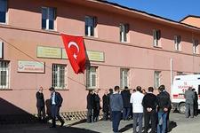 Yüksekova'da devlet yatırımları sürüyor