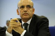 Dolar neden yükseliyor Mehmet Şimşek açıkladı
