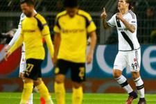 TFF 1. Lig'den gidip Devler Ligi'nde 2 gol attı