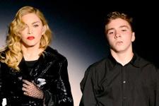 Madonna'ya uyuşturucu şoku oğlu tutuklandı
