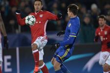 Bayern Münih'e büyük şok! 5 gol...
