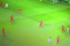 Beşiktaş'ı yakan ofsayt kararı