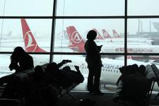 Alaçatı Havalimanı ihaleye çıkmaya hazırlanıyor