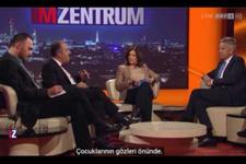Yeneroğlu, Avusturya milletvekilini yerin dibine soktu!