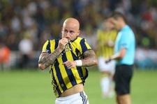 Miroslav Stoch'un golü geceye damga vurdu