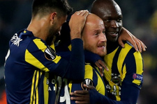Fenerbahçe seriyi 9'a çıkardı