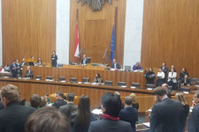 Avusturya'dan Türkiye'ye silah ambargosu kararı