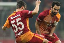 Galatasaray Bursaspor maçının geniş özeti ve golleri