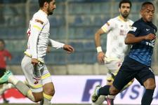 Adana Demirspor galibiyet özlemini noktaladı