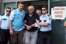 Hakan Şükür'ün babası için flaş karar!