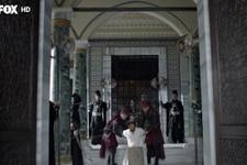 Muhteşem Yüzyıl Kösem 2. bölüm - Sultan Murad, sipahinin kellesini aldı