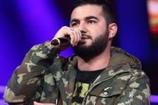 Resul Aydemir (Misal) 'Çocukluğum'- O Ses Türkiye'ye damga vurdu