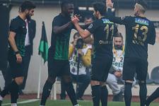Akhisar Belediyespor-Kasımpaşa maçı kaç kaç bitti?