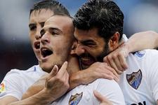 Deportivo yine mağlup oldu