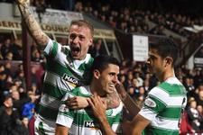 Celtic 100. kupasını kazandı