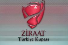 Türkiye Kupası'nda heyecan başlıyor!