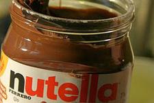 Ülker'in fabrikaları Nutella'nın oldu