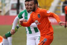 Medipol Başakşehir kupada iyi başladı