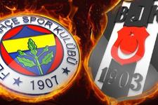 Fenerbahçe-Beşiktaş maçı için TFF'ye flaş başvuru
