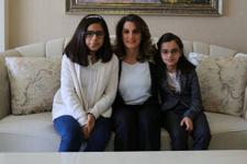 Selahattin Demirtaş'ın eşi gözaltı gecesini anlattı küçük kızım...