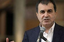 Bakan'dan Adana'daki facia için açıklama