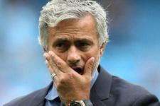 Jose Mourinho'ya men ve para cezası