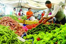 Enflasyon rakamları 2016 Ekim ayı son durum